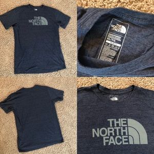 The North Face Shirts - 3pc Bundle: The North Face mens xl slim fit T's